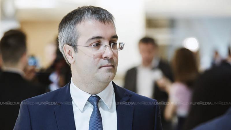 """Sergiu Sîrbu se retrage din politică: """"A venit timpul să mă dau într-o parte"""""""