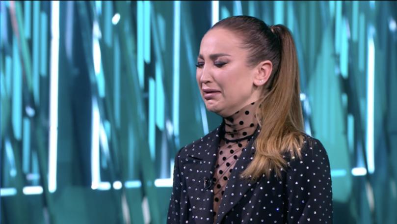 """(VIDEO) Olga Buzova, în lacrimi pe Instagram: """"Visul meu a devenit realitate chiar acum"""""""