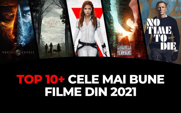 Top cele mai așteptate și lăudate filme: de la ultimul James Bond și noul top Gun