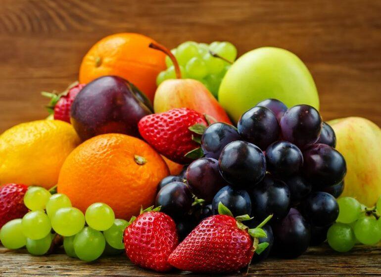 Top cele mai sănătoase fructe