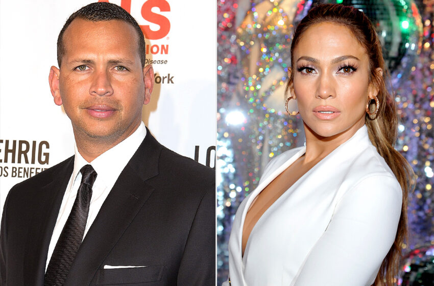 Alex Rodriguez, hotărât să o recucerească pe Jennifer Lopez! Ce gest a făcut pentru a obține atenția artistei