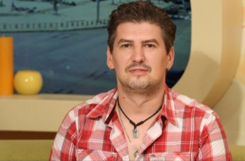 Interpretul, actorul și prezentatorul TV, Nicu Țărnă își sărbătorește astăzi, ziua de naștere