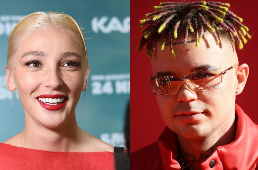 Anastasia Ivleeva și rapperul Aljay au divorțat: E foarte dureros
