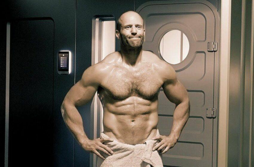 (foto) Actorul Jason Statham va deveni tătic pentru a doua oară, la 54 ani