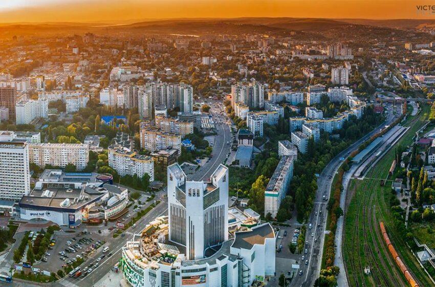 (FOTO) Topul celor mai sigure orașe din lume. Află locul ocupat de Chișinău