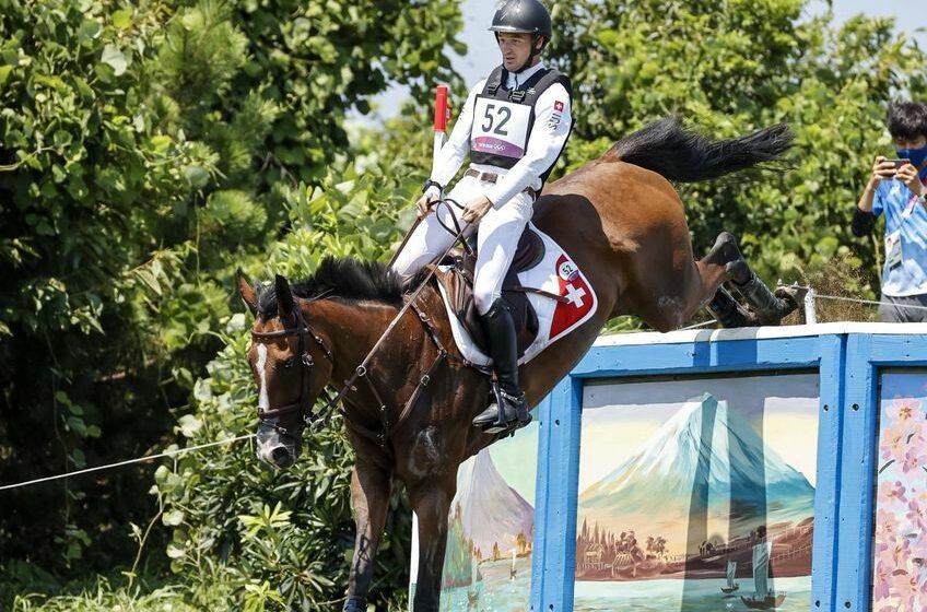 Final trist pentru un cal, care a participat la Jocurile Olimpice. A fost eutanasiat după ultima cursă