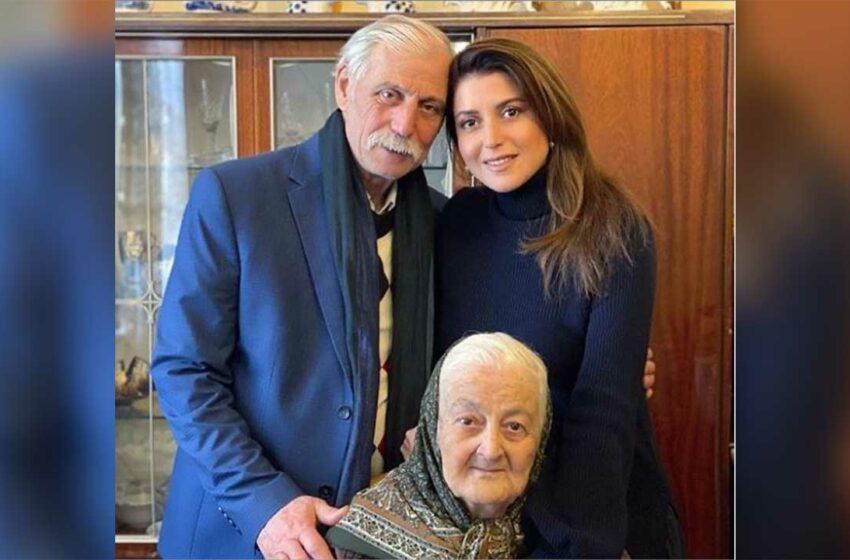 Dublă tragedie în familia soției lui Ilan Șor: Tatăl și bunica, răpuși de Covid, la doar o zi distanță