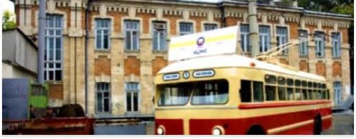 (FOTO) Locul unde se deapănă istoria transportului, care a circulat pe străzile Chișinăului