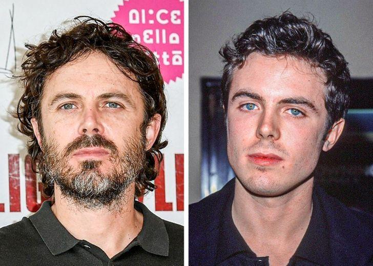 Bărbați celebri, care erau atât de frumoși în tinerețe încât puteau cuceri pe oricine cu o simpla privire