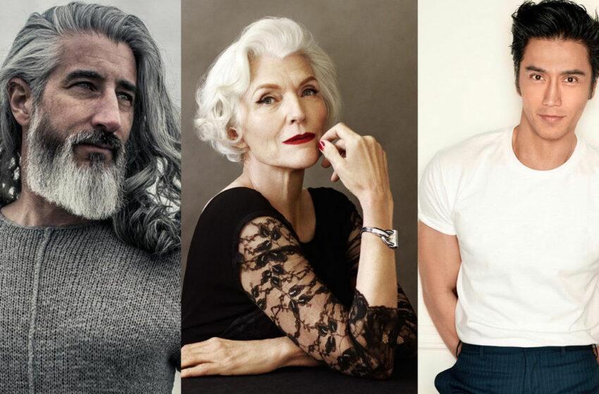 (FOTO) Au trecut de vârsta de 50 de ani, dar arată uluitor