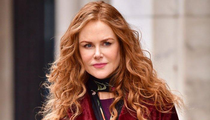 Nicole Kidman, implicată într-un scandal în Hong Kong. Deşi trebuia să stea în carantină, actriţa a fost văzută pe platourile de filmare