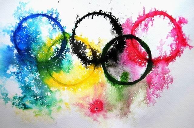 15 fotografii de la Jocurile Olimpice, care au surprins cele mai interesante momente ale competiției
