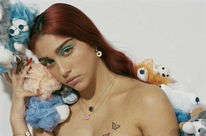 """Fiica Madonnei, pe coperta revistei Vogue: """"Oamenii cred că sunt un copil bogat, fără talent, căruia i s-a oferit totul"""""""