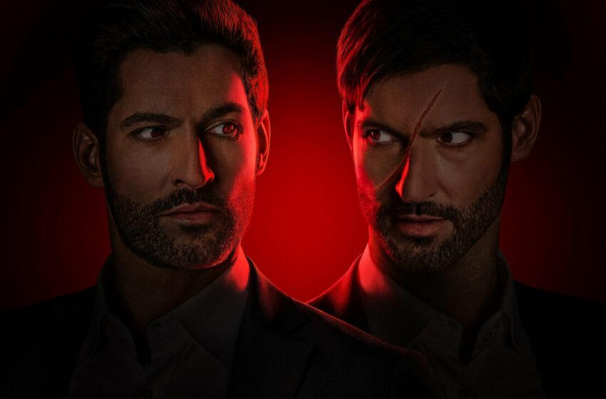 (VIDEO) Ultimul sezon al serialului Lucifer are premiera. Află pe ce data va avea loc