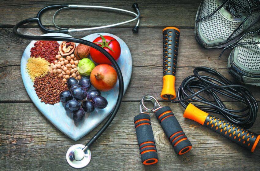 Care sunt regulile pentru o viaţă mai bună şi o alimentaţie sănătoasă