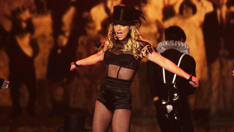 """(VIDEO) Reacția lui Britney Spears după ce și-a luat prima tabletă, la 39 de ani: """"Simt că viața mi se schimbă în timp ce vorbesc"""""""