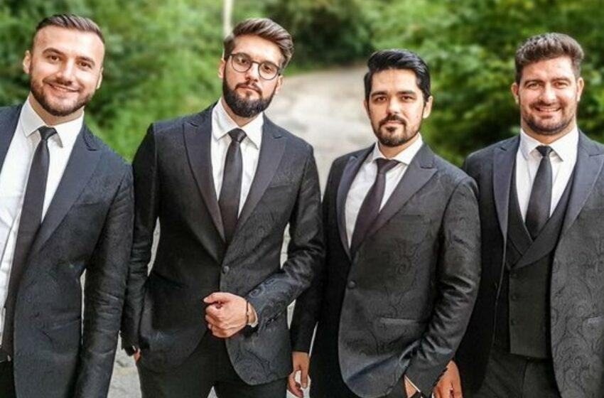 Și-au mutat concertul pe 32 august: Ce anunț face trupa Brio Sonores