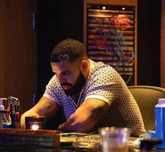 Drake a dezvăluit că a avut Covid-19. Ce s-a întâmplat cu părul artistului