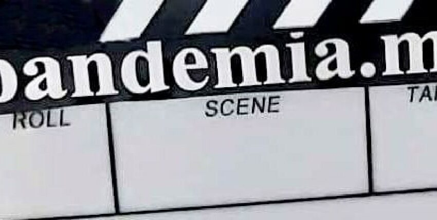 """Valeriu Jereghi anunță casting pentru un rol în filmul artistic de lung metraj: """"Pandemia.md"""""""
