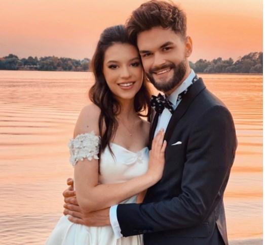 (VIDEO) Cea mai așteptată nuntă în showbiz: Cleopatra Stratan și Edward Sanda se căsătoresc chiar în acest weekend