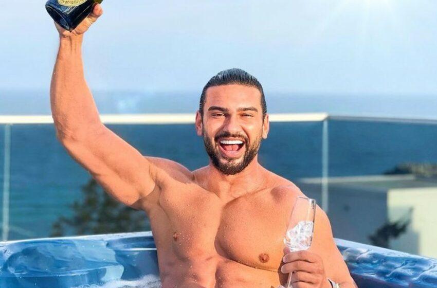 (foto) Dorian Popa își sărbătorește ziua de naștere: Habar nu aveam ce o să-mi rezerve viitorul