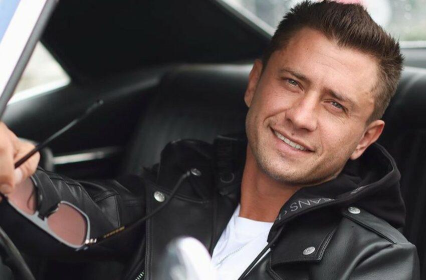 """FOTO """"Am decis să mă bărbieresc, dar am dat-o în bară"""": Pavel Priluchny s-a tuns chel"""