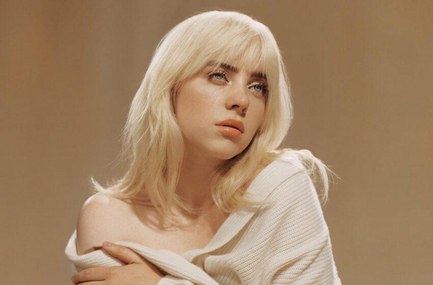 FOTO S-a inspirat de la mama ei: Billie Eilish a renunțat la părul lung