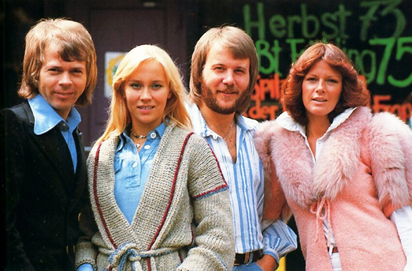 ABBA, revine în forță. După o pauza de 39 de ani, trupa va lansa 5 piese noi