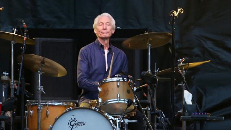 A murit Charlie Watts, bateristul formaţiei The Rolling Stones