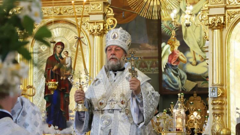 Mitropolitul Moldovei Vladimir își sărbătorește astăzi ziua de naștere. Ce vârstă a atins clericul
