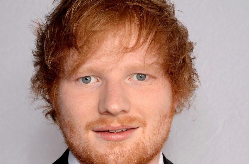 """Ed Sheeran dezvăluie secretul relației sale cu Cherry, pe care o iubește din liceu: """"Avem regulă, se întâmplă o dată pe săptămână!"""""""