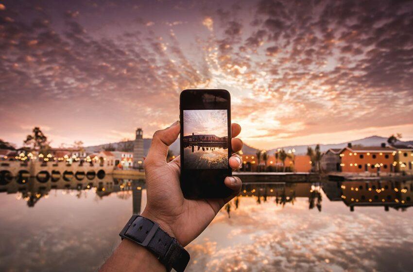 Top 10 criterii, ca să alegi cel mai bun telefon pentru poze