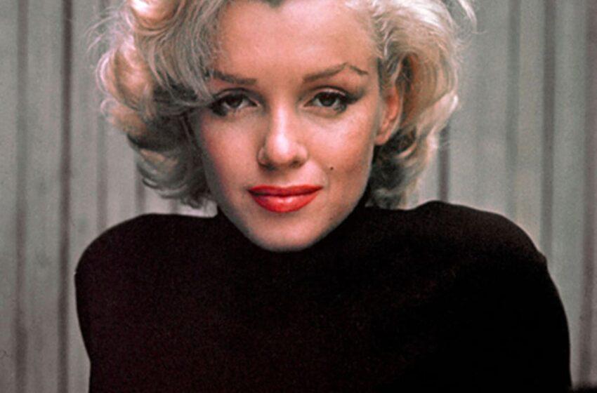 (FOTO) Ultima şedinţă foto a frumoasei actriţe Marilyn Monroe
