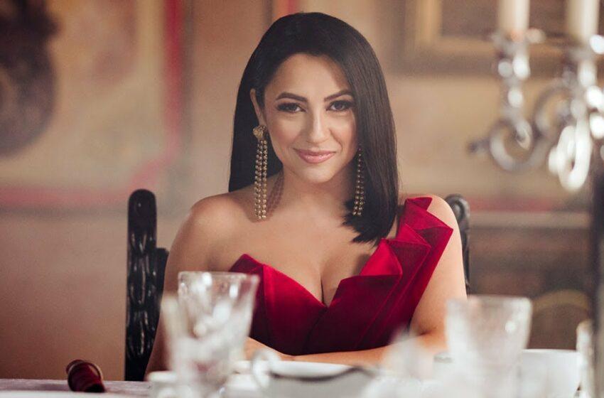 """(FOTO) 35 de ani """"au găsit-o"""" pe Andra la Roma! Iată ce mesaj i-a transmis de ziua ei Cleopatra Stratan"""