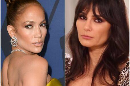 (video) Fiica Danei Budeanu în brațele vedetei americane Jennifer Lopez: Iată care este legătura dintre ea și celebra artistă