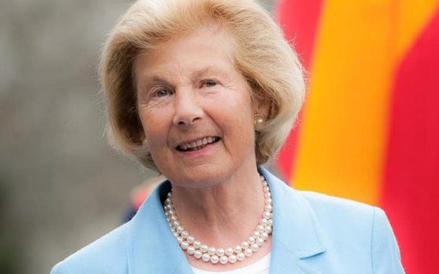 Prinţesa Maria, soţia Principelui de Liechtenstein Hans-Adam al II-lea, a încetat din viaţă