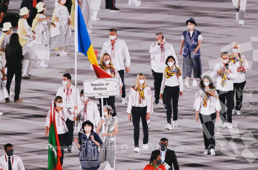 JO 2020 s-au încheiat: Ce premii vor primi sportivii moldoveni care s-au clasat în top 8