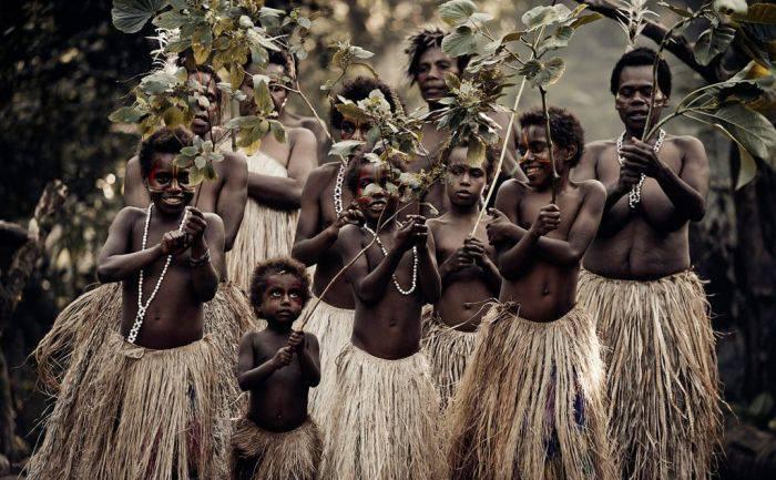 (VIDEO) Unul dintre cele mai misterioase triburi ale lumii