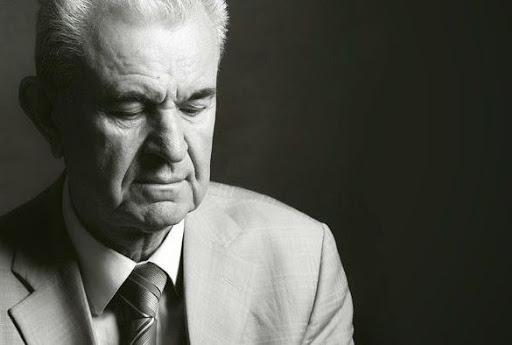 Doliu în cultura Republica Moldova. S-a stins din viață scriitorul Andrei Strâmbeanu