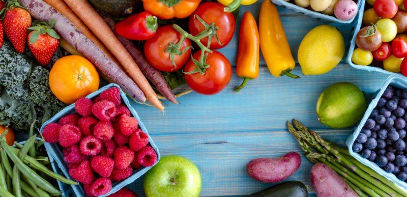 Alimente, care ne feresc de răceală și gripă