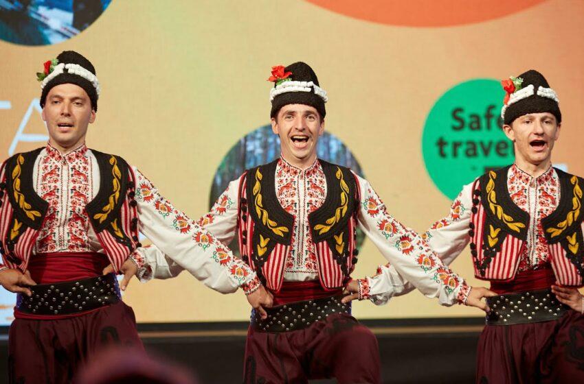 Ministerul Turismului din Republica Bulgaria a găzduit un eveniment cultural și de informare la Chișinău