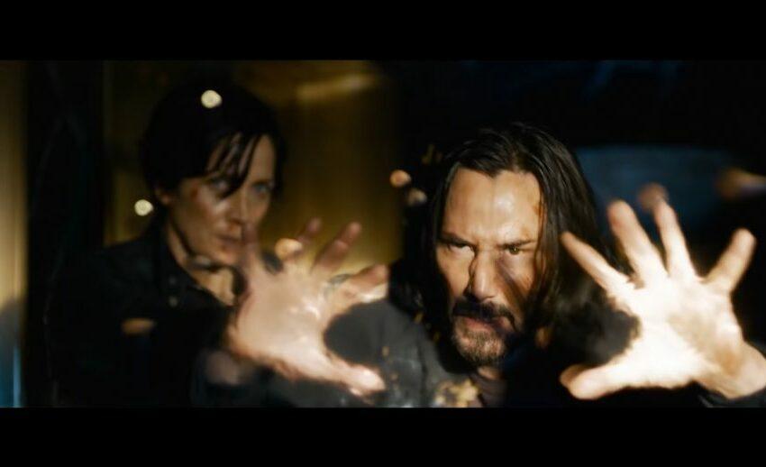 (VIDEO) A fost publicat trailer-ul noului film Matrix. Neo alege iar pastila roșie