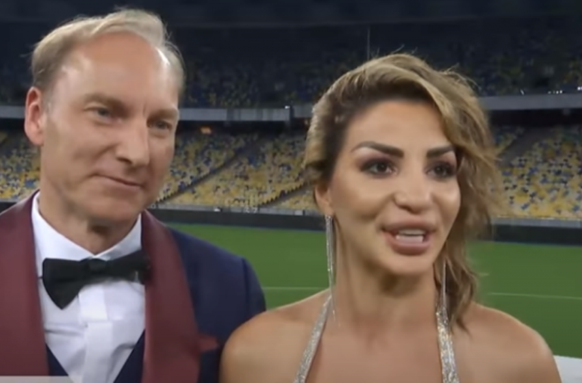 (FOTO/VIDEO) A ademenit iubitul pe stadion, iar acolo l-a așteptat cu preotul. Ce a urmat l-a șocat pe bărbat