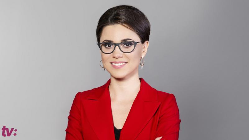 Emisiunea Politica Nataliei Morari de la TV8, retrasă definitiv din grilă. Jurnalista a renunțat și la conducerea postului