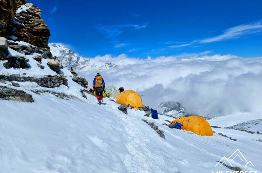 """A fost lansat documentarul """"MyEverest"""", despre expediția unor moldoveni în inima munților Himalaya. Episoadele vor fi difuzate în această toamnă"""