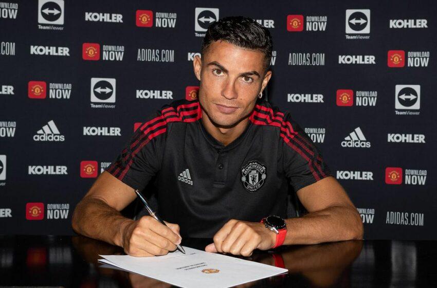 FOTO Cristiano Ronaldo are cel mai scump ceas Rolex din lume. Prețul este unul amețitor