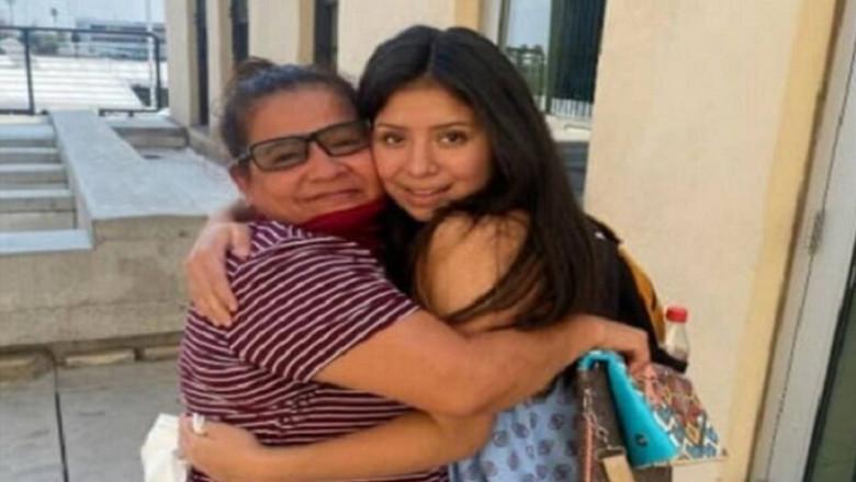 La 14 ani după ce a fost răpită, o tânără din Florida și-a regăsit mama pe Facebook