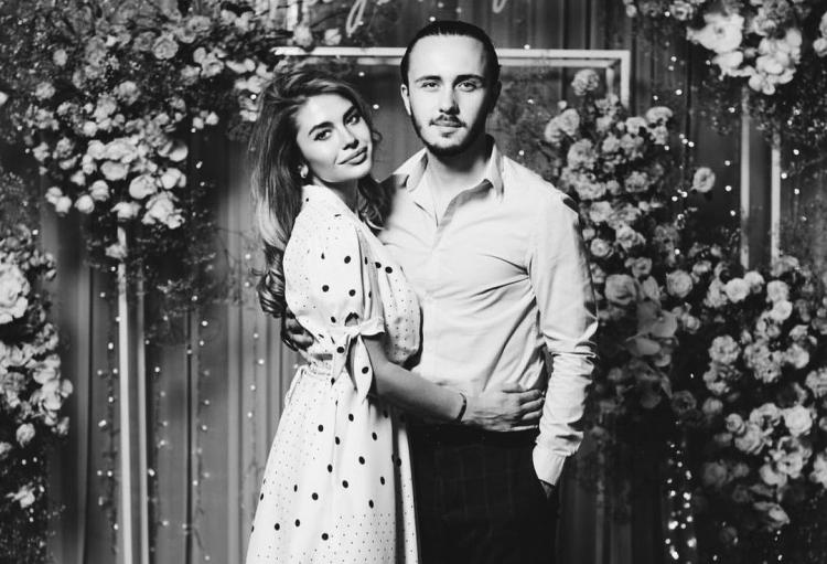 Gabriela Damir și Roman Burlaca se căsătoresc! Ce rochie va purta mireasa