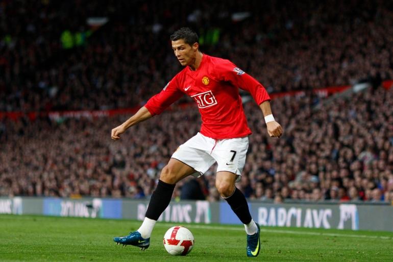 Nou record în Liga Campionilor! Cristiano Ronaldo a devenit jucătorul cu cele mai multe meciuri în competiție