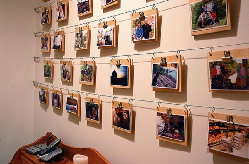 Top 5 metode inedite de a-ți decora casa, cu poze